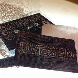 Uvesen - III