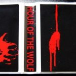 Hour Of the Wolf - The Sun Became Black As Sackcloth Of Hair And The Moon Became Like Blood