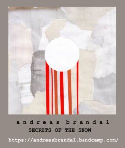 Secrets Of the Snow - Banner