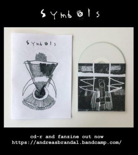 Symbols flyer